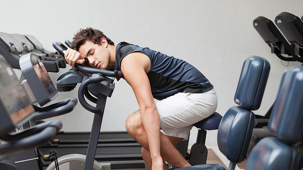 Top tri najbolje vježbe za kvalitetniji san