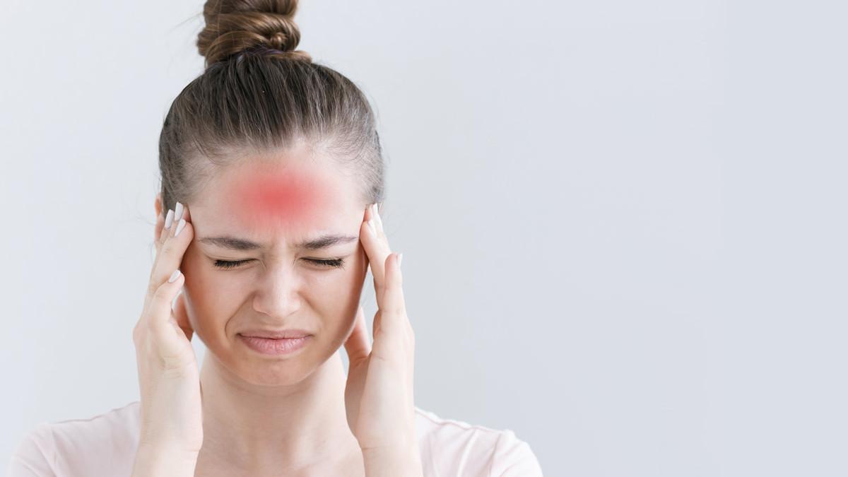 Kako da najbrže zaustavite glavobolju?