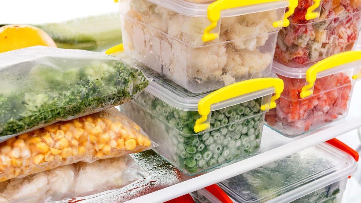 Koliko zamrznuta hrana može stajati u zamrzivaču prije kvarenja?