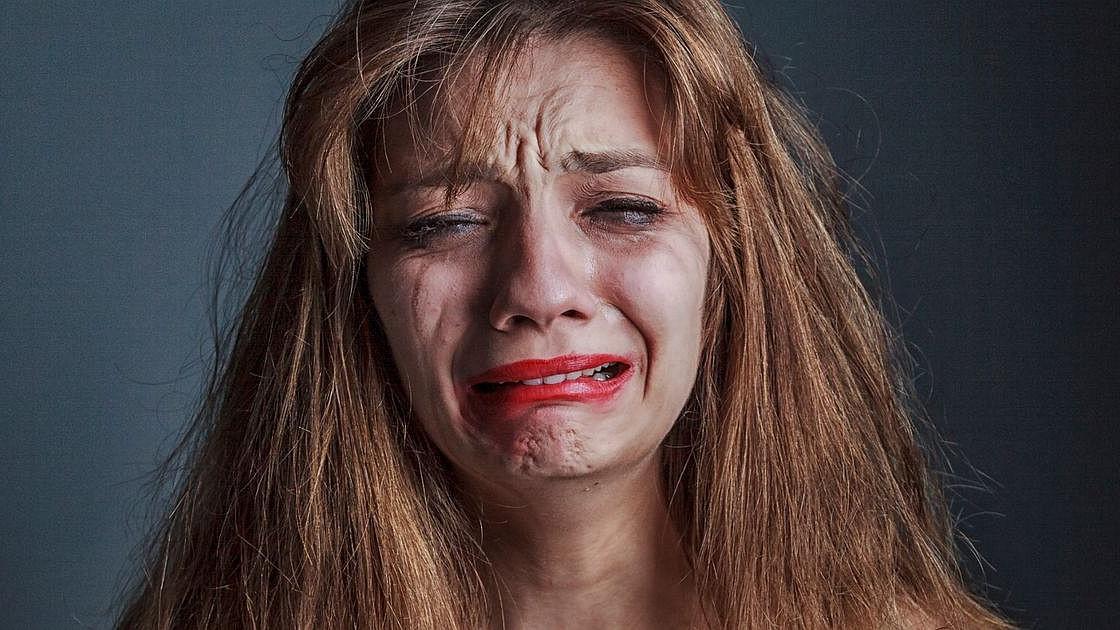 Istraživanje otkrilo da plakanjem možete gubiti težinu