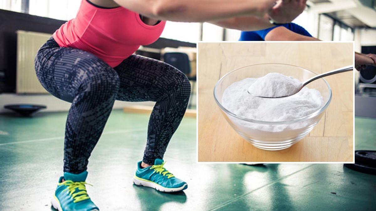 Tri interesantna naučna istraživanja ukazala da soda bikarbona može poboljšati sportske performanse