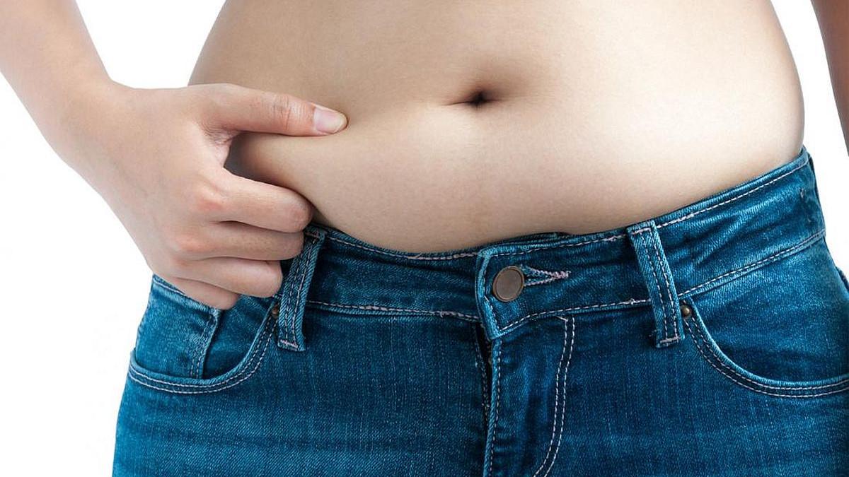 Opasne bolesti koje mogu biti izazvane masnoćom oko trbuha