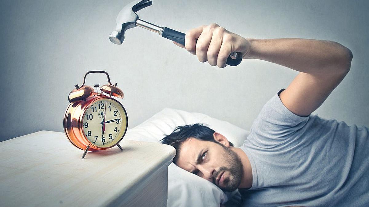 Istraživanja pokazala: Ljudi koji teško ustaju iz kreveta su pametniji