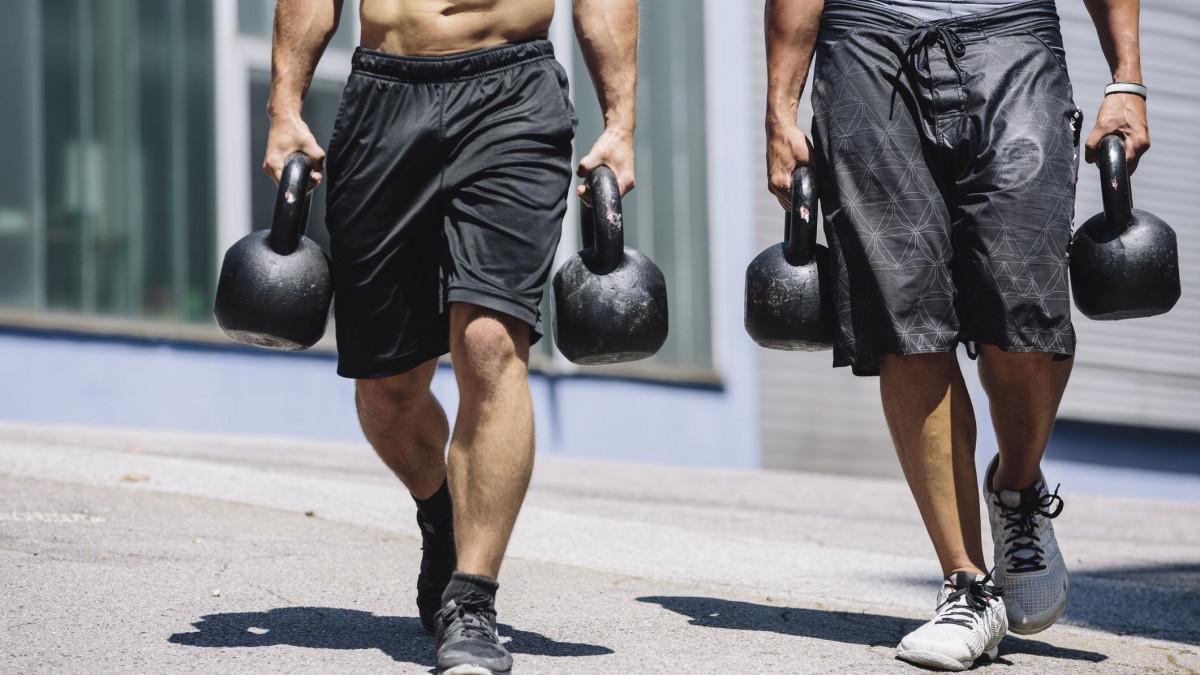 Ključna vježba za razvoj snage cijelog tijela na koju mnogi zaboravljaju