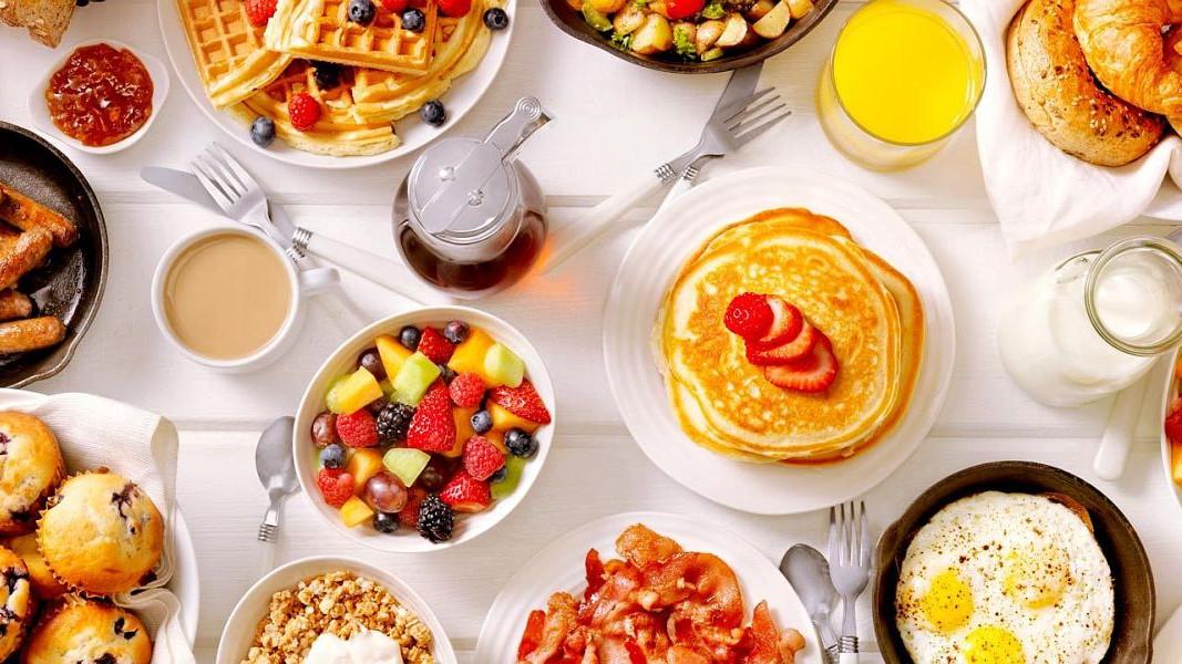 Ukusne ideje za doručak bogat proteinima