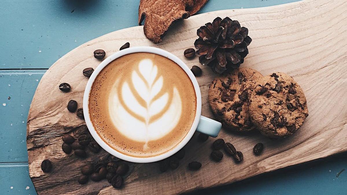 Previše kafe ili čaja može uzrokovati rak pluća