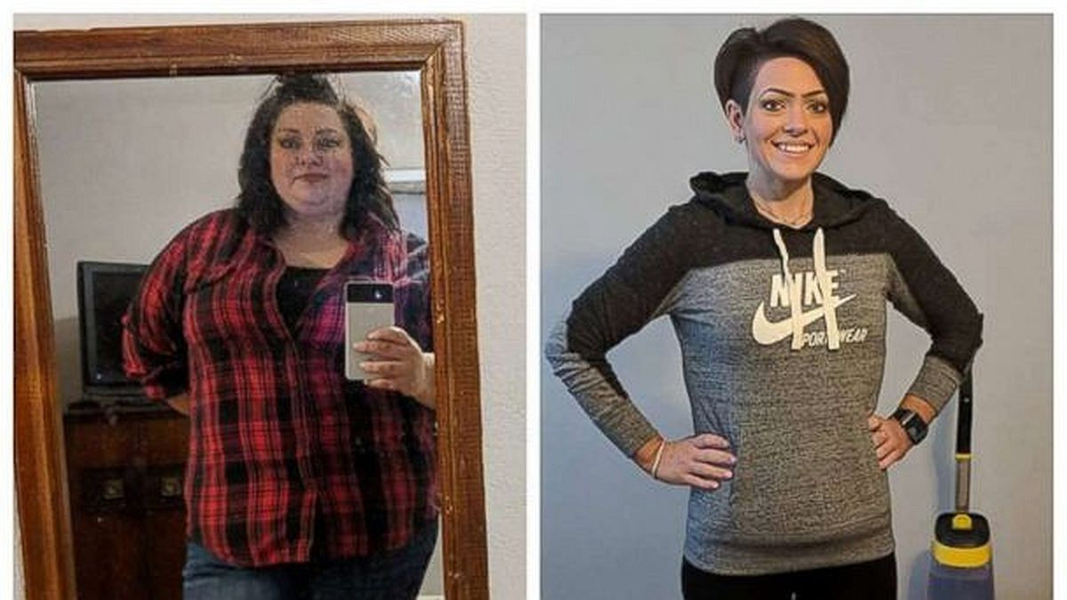 Iz ishrane je izbacila ugljikohidrate i šećere te izgubila 83 kilograma