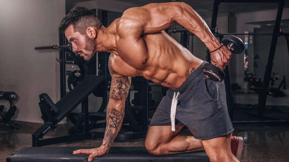 Kako izgraditi mišiće i ozbiljno ojačati za tri mjeseca?