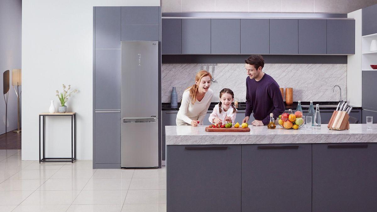 Pametni kućni aparati mogu značajno utjecati na smanjenje zagađenja