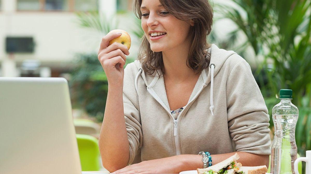Kako zadržati zdrave navike?
