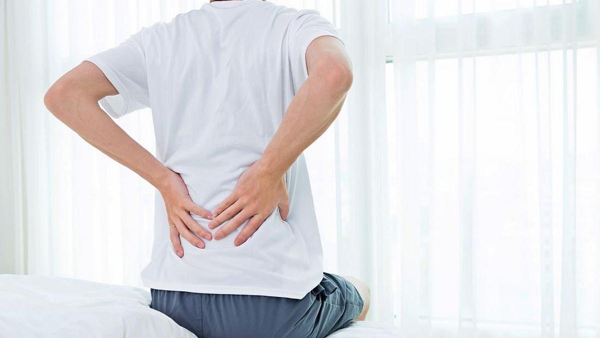 Vježbe kod kuće za olakšavanje bolnih leđa