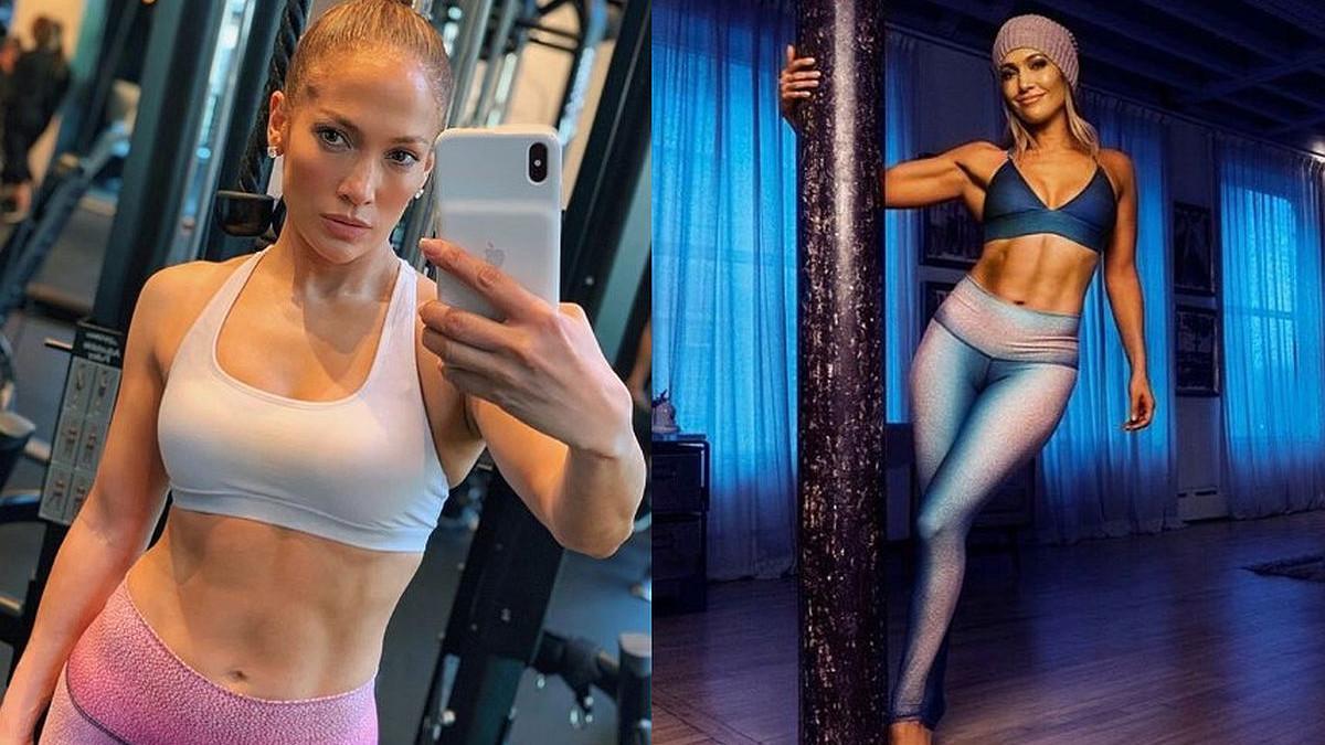 Kako se Jennifer Lopez pripremala za turneju?