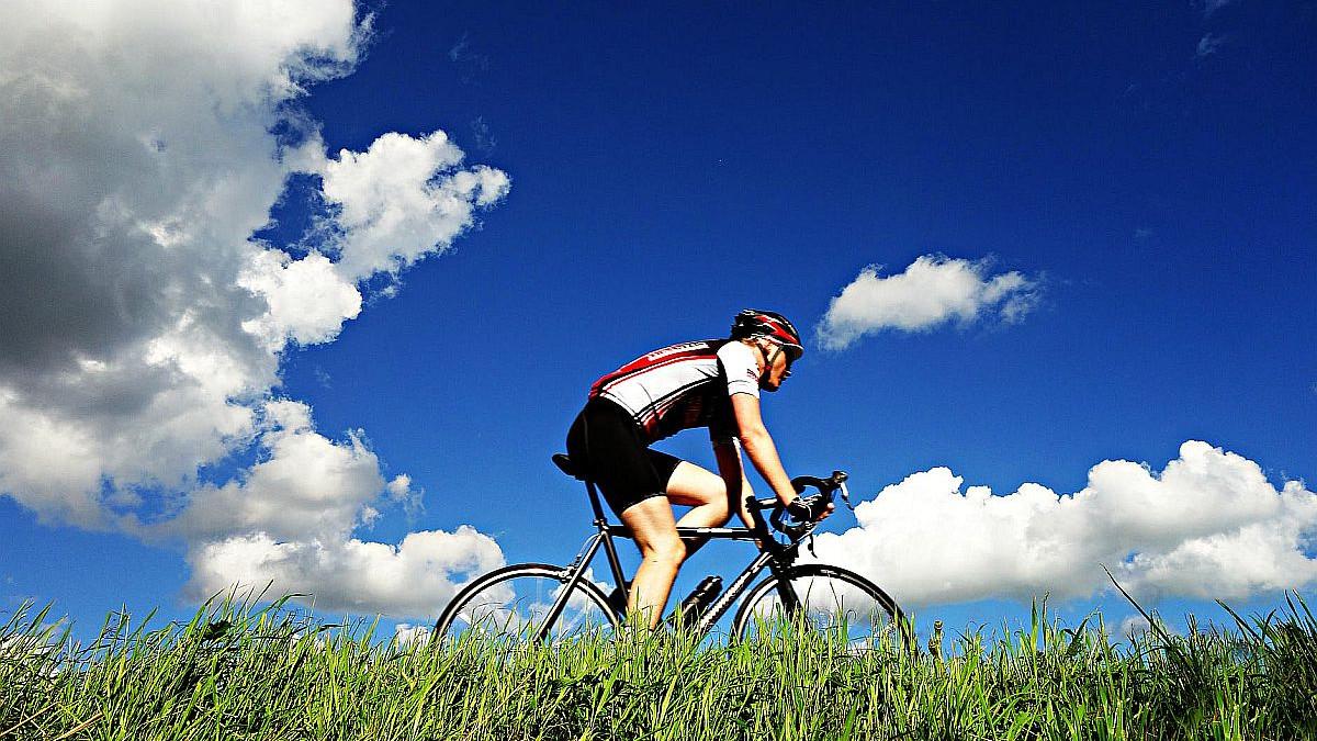 Redovna vožnja bicikla je odlična za vaše zdravlje