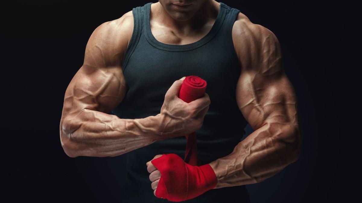 Koje su najefikasnije vježbe za razvoj bicepsa?