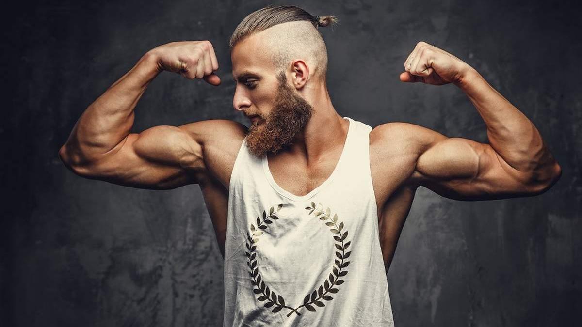 Kako ubrzati rast brade?