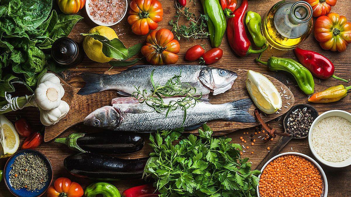 Mediteranska ishrana se povezuje s boljim pamćenjem