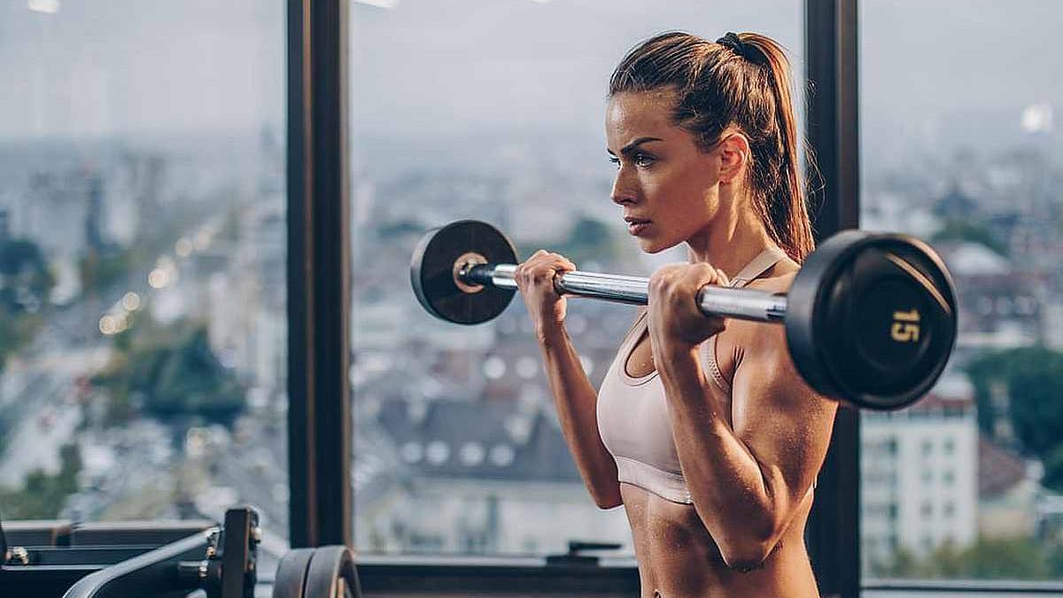 Načini na koje se vaše tijelo mijenja kada počnete vježbati
