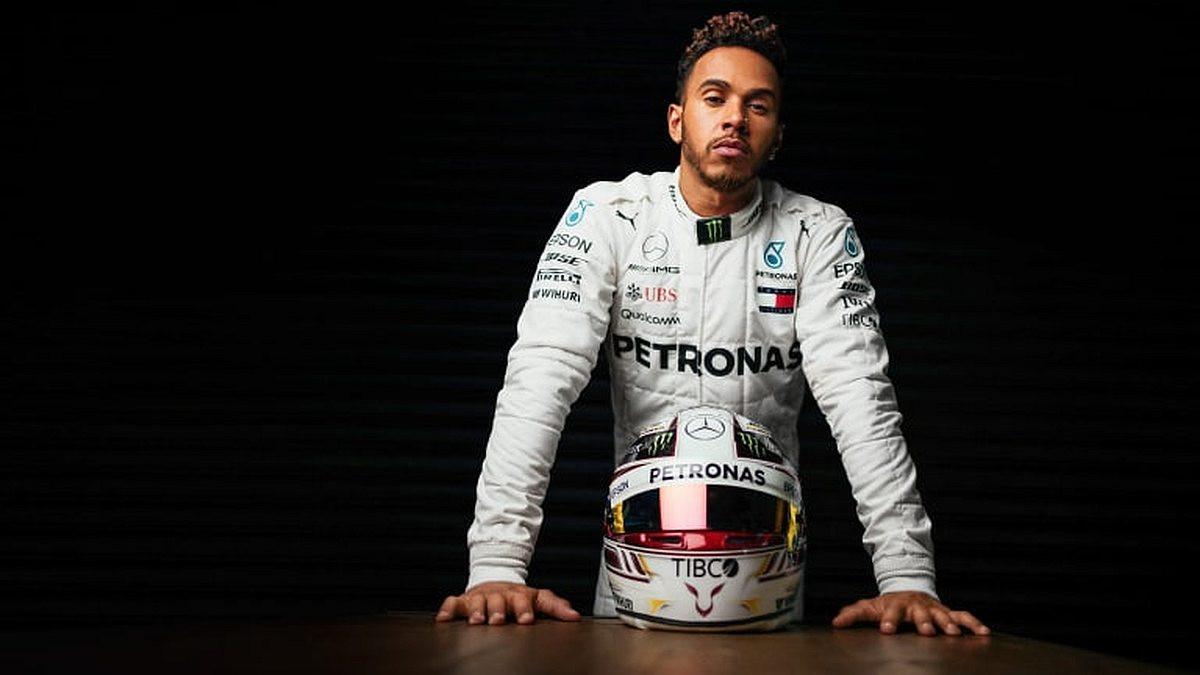 Hamilton se osjeća zdravije i sretnije na veganskoj dijeti