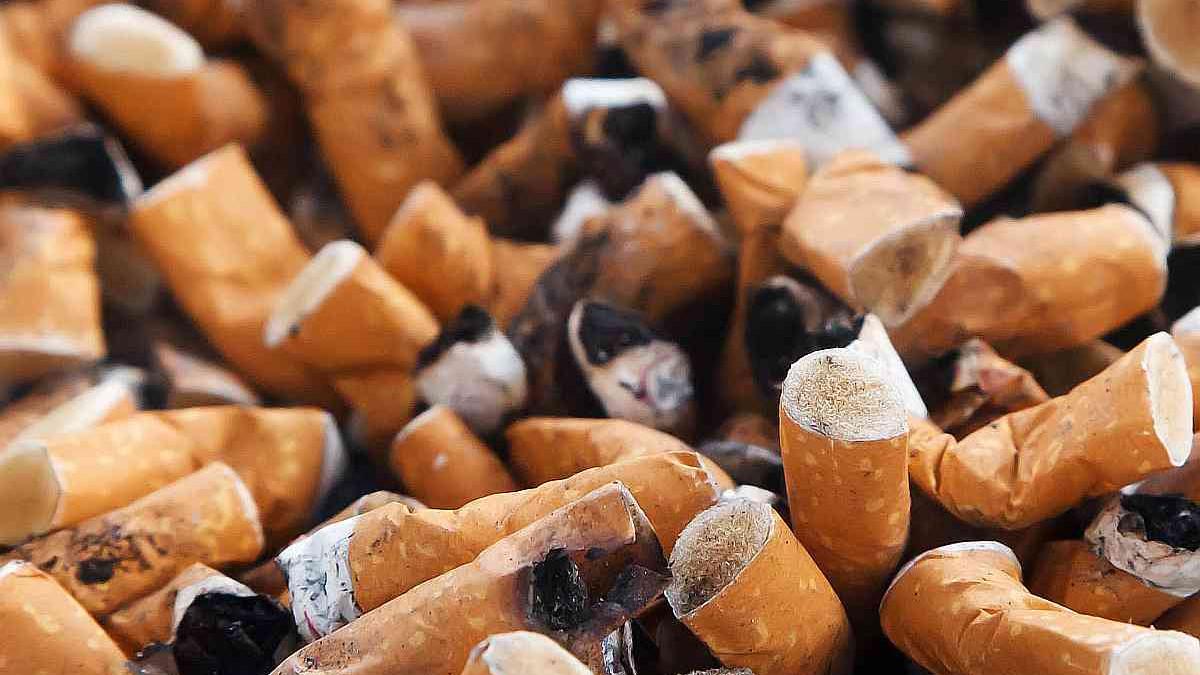 Zdravstvene prednosti prestanka pušenja