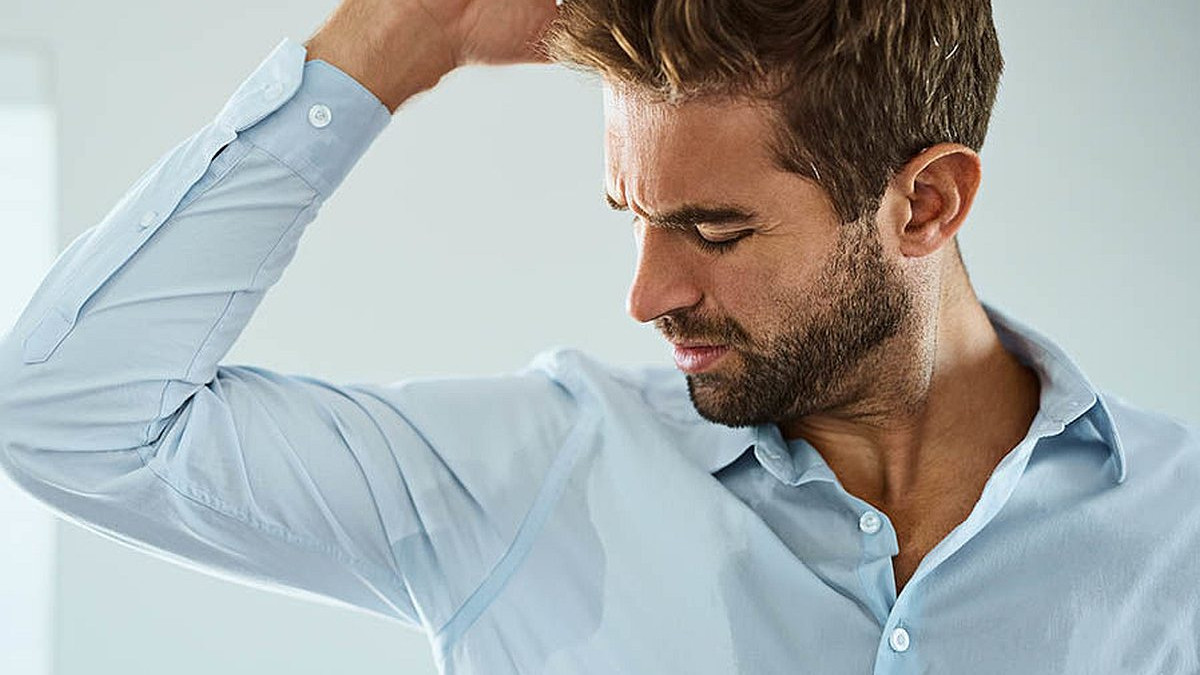 Kako smanjiti znojenje?