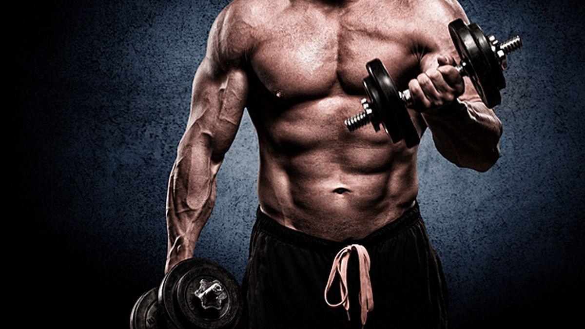 Par bučica je sve što vam treba: Trening program za cijelo tijelo dovoljan za ogromni napredak