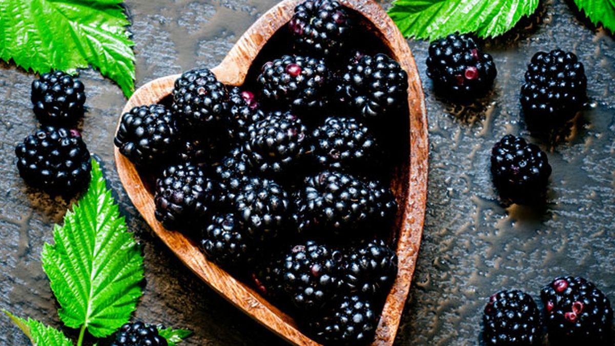 Bobičasto voće koje čuva srce