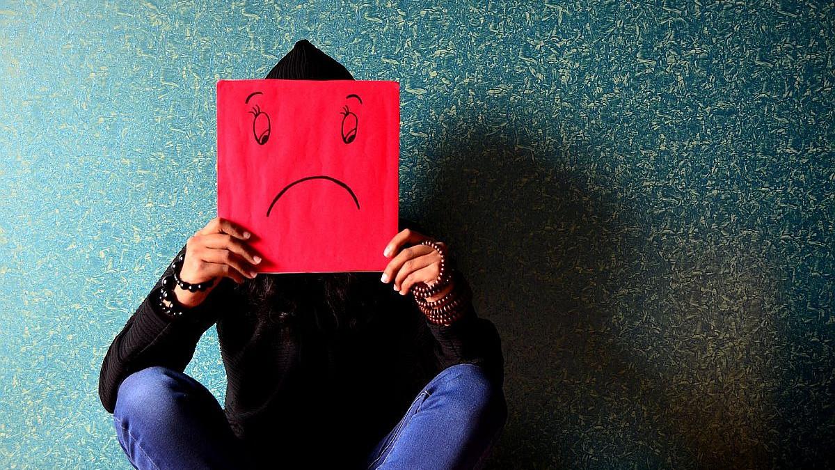 Strategije koje će vam pomoći da se nosite sa anksioznošću