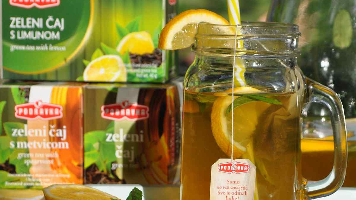 Kako konzumirati zeleni čaj da biste izgubili kilograme?