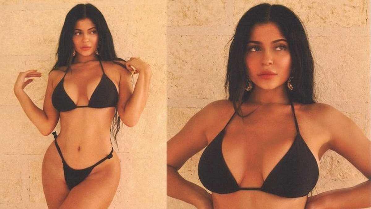 Kylie Jenner otkrila dijetu zaslužnu za njenu zavidnu figuru