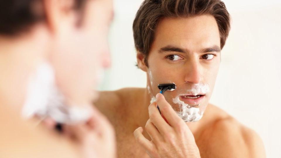 Koji je pravilan način brijanja?