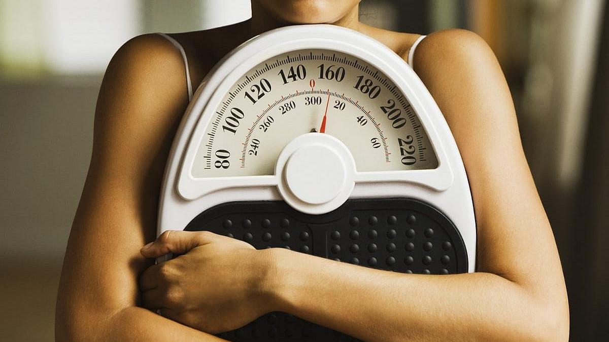 Da li je fluktuacija težine normalna?
