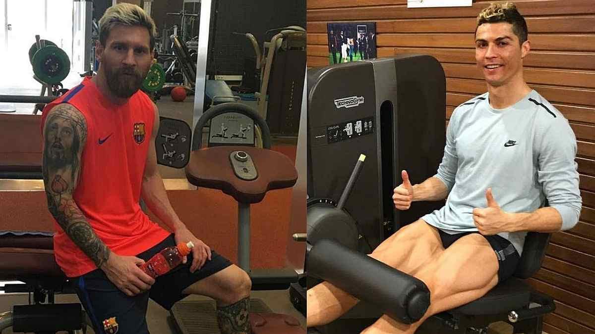 Trening fudbalera: Vježbe koje će vam dati snagu tokom utakmice