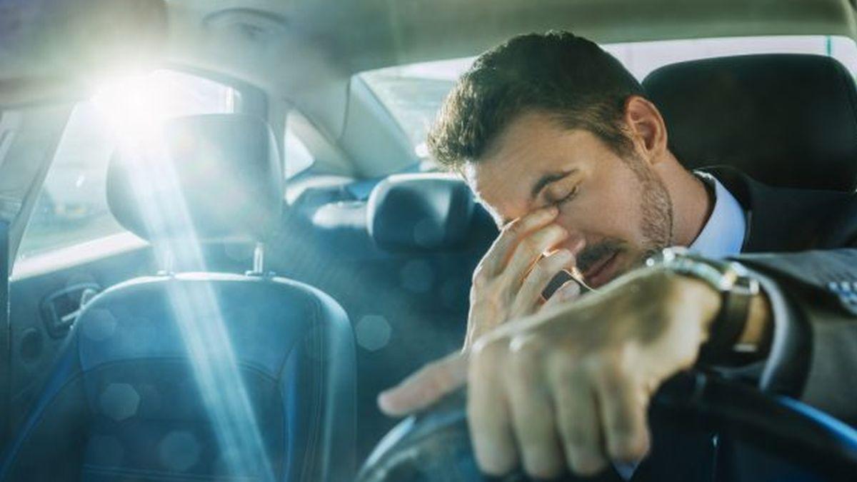Nedostatak sna može imati isti efekat kao opijenost alkoholom