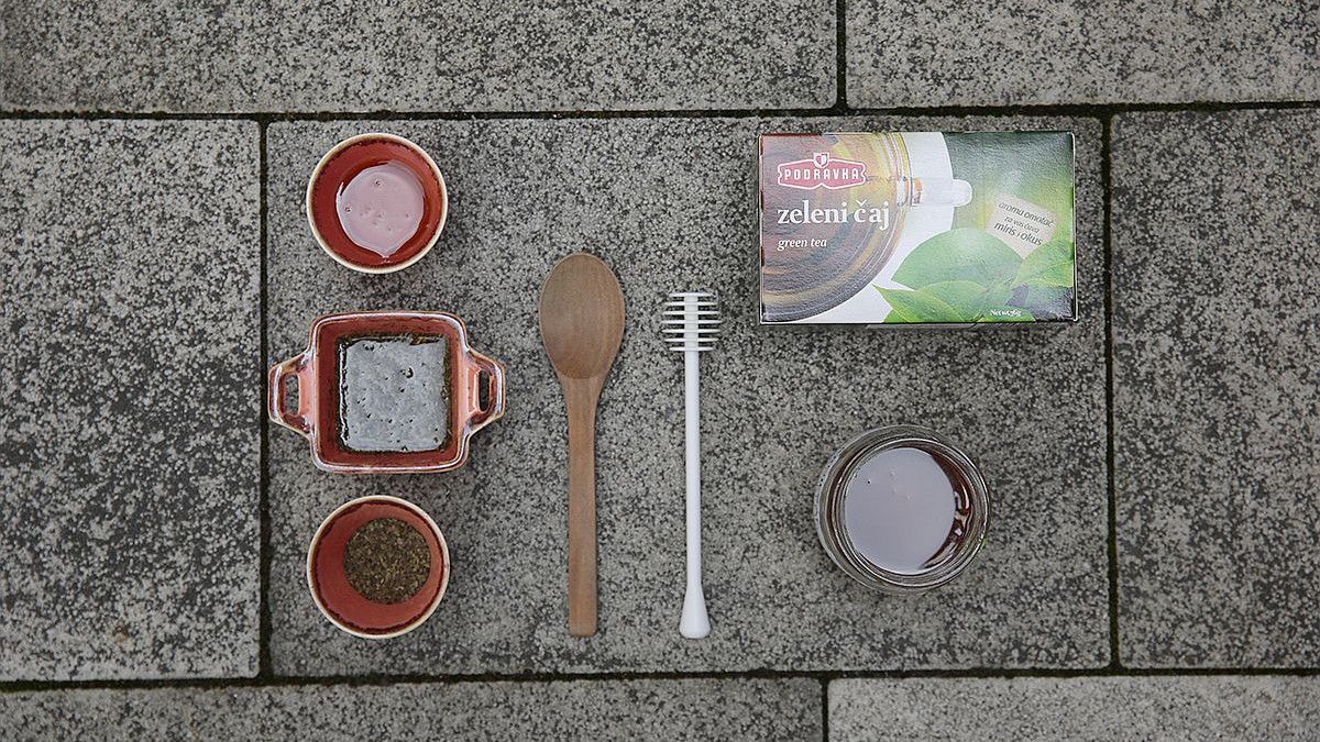 Zeleni čaj za kožu: Recepti za poboljšanje kože