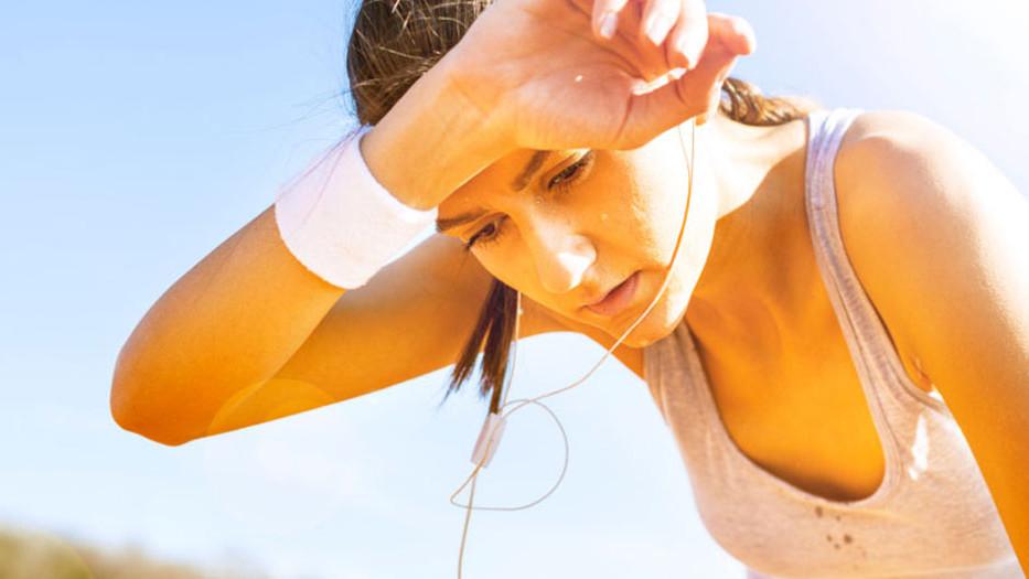 Visoke temperature i vježbanje: Pravila koja morate znati