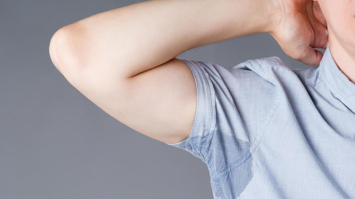 Kako se prestati znojiti: 9 načina