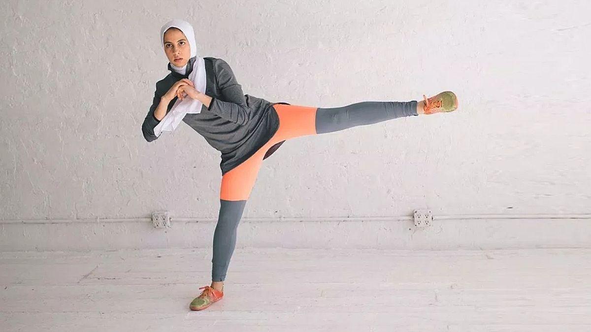 Da li su vježbanje i biljna dijeta dobra kombinacija? Sara Zayed kaže da jesu
