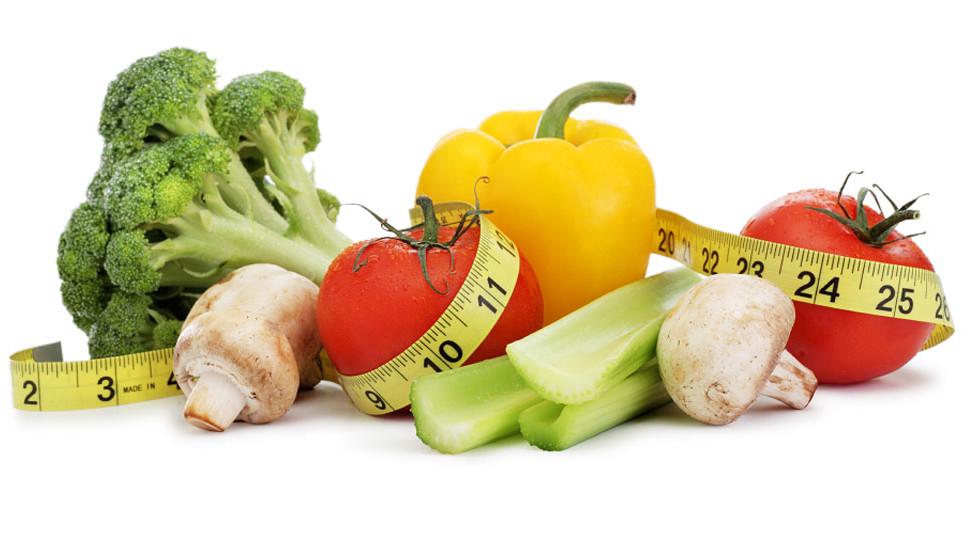 Hrana za zdravo mršavljenje