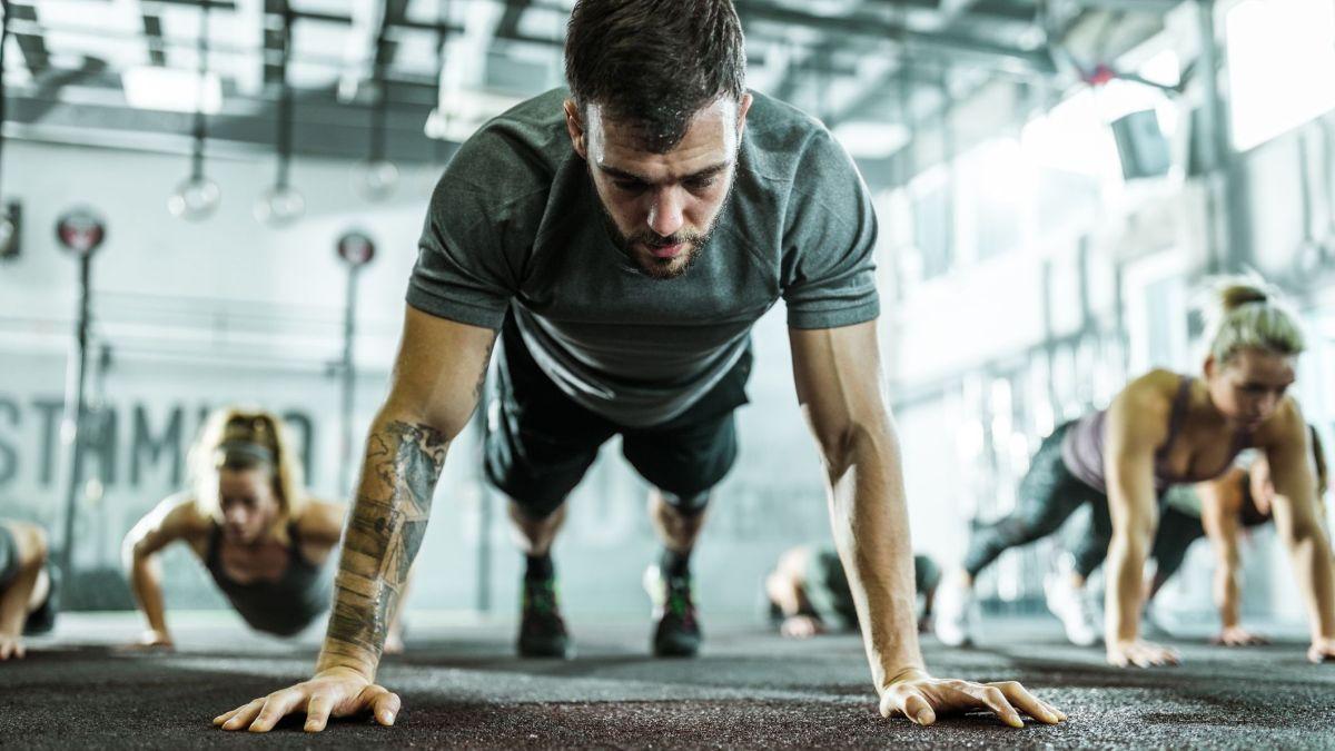 Četiri provjerena načina kako unaprijediti performanse na treningu