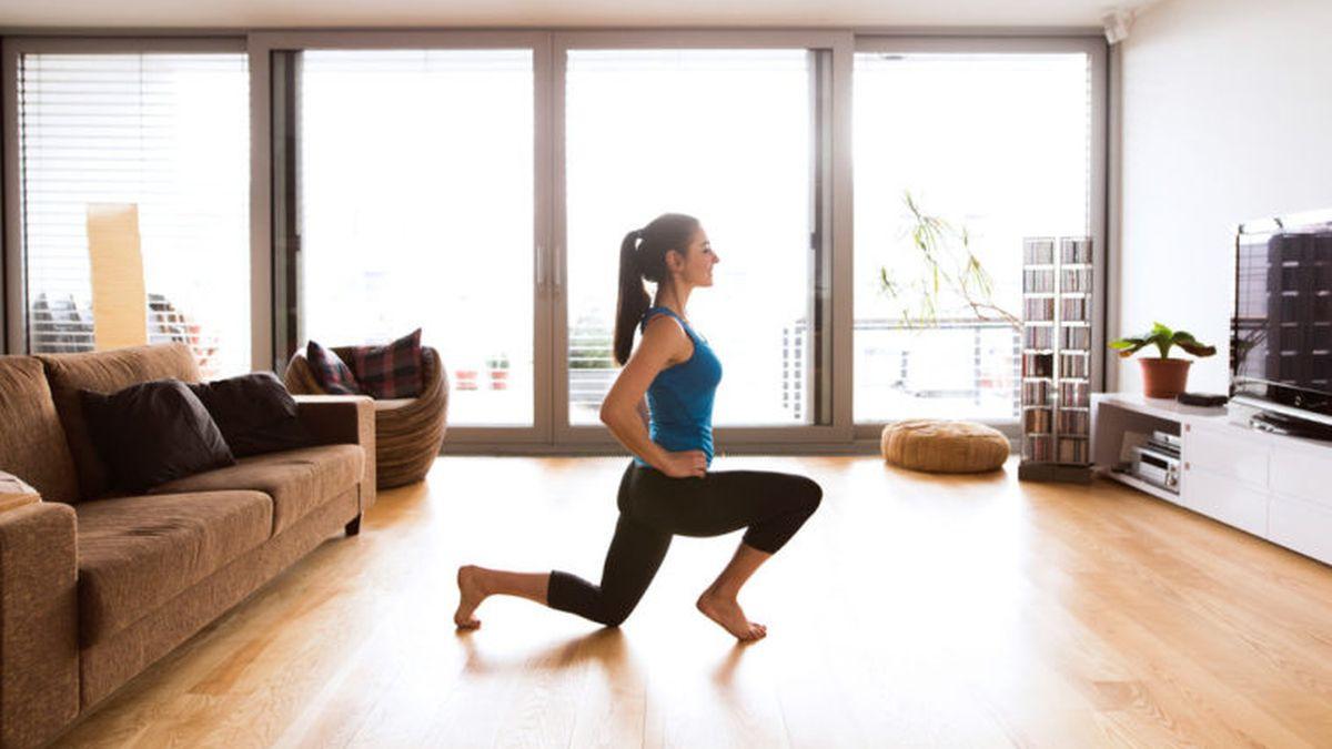 Brzi kućni trening za cijelo tijelo i odličnu formu