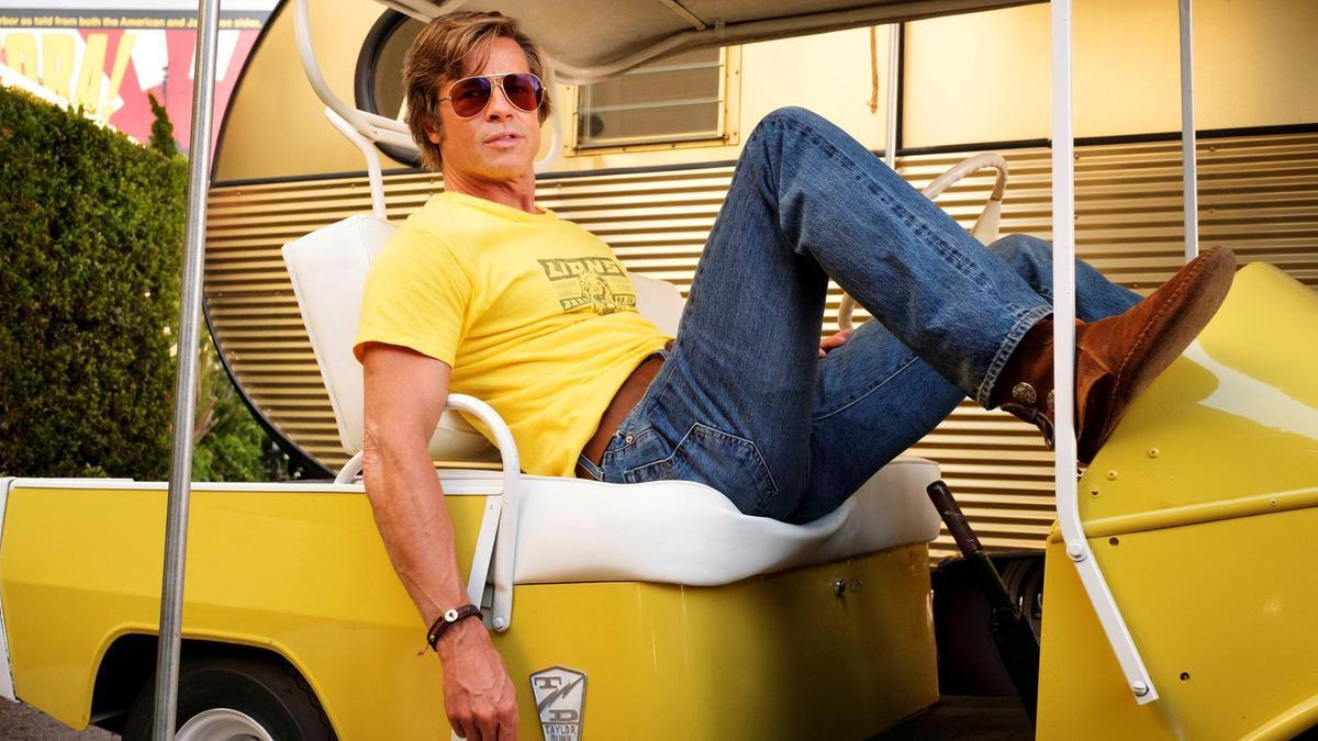 Evo kako se Brad Pitt fizički spremao za ulogu u novom filmu