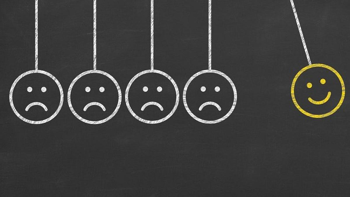 6 načina da se nosite s negativnim mislima