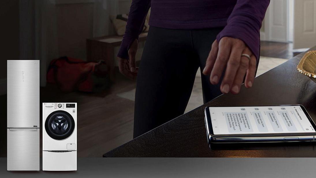 LG uvodi uslugu brige o korisnicima zasnovanu na vještačkoj inteligenciji