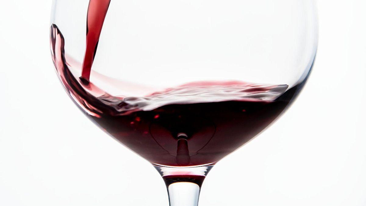 Umjerena konzumacija crnog vina je odlična za želudac