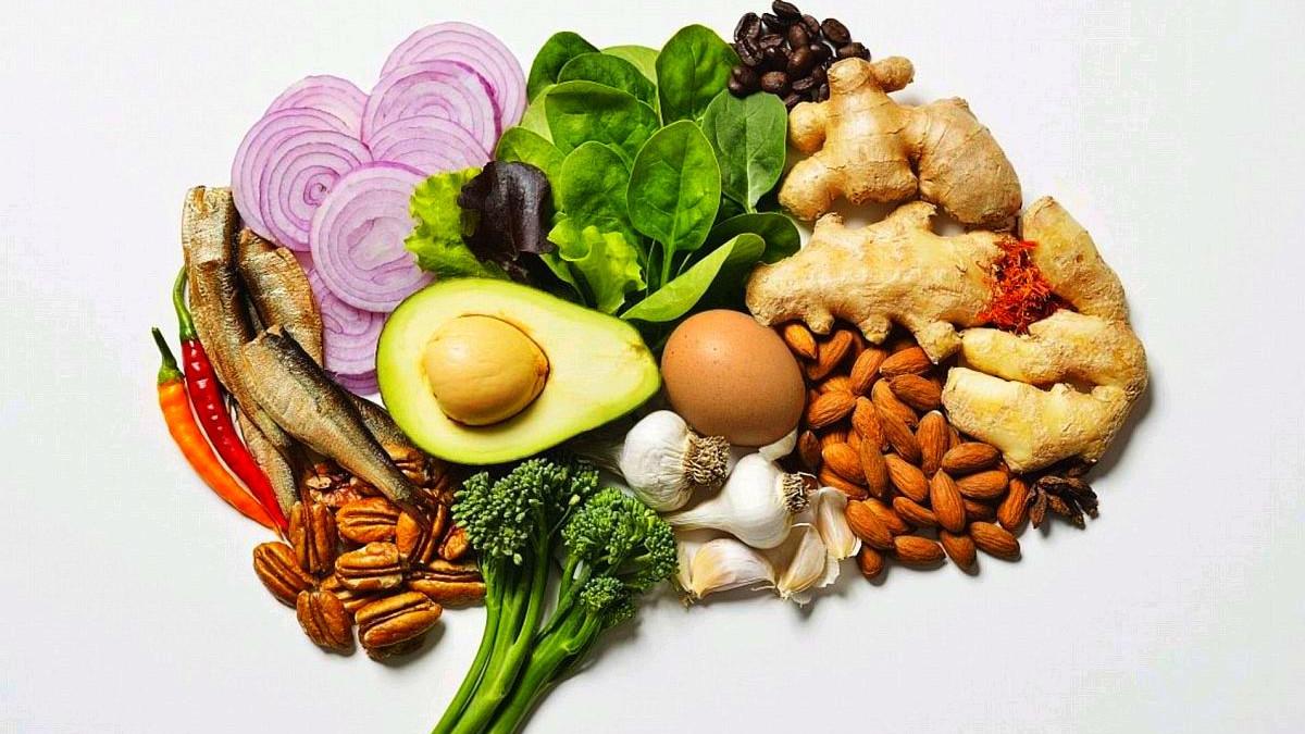 10 namirnica za zdravlje mozga i bolje pamćenje