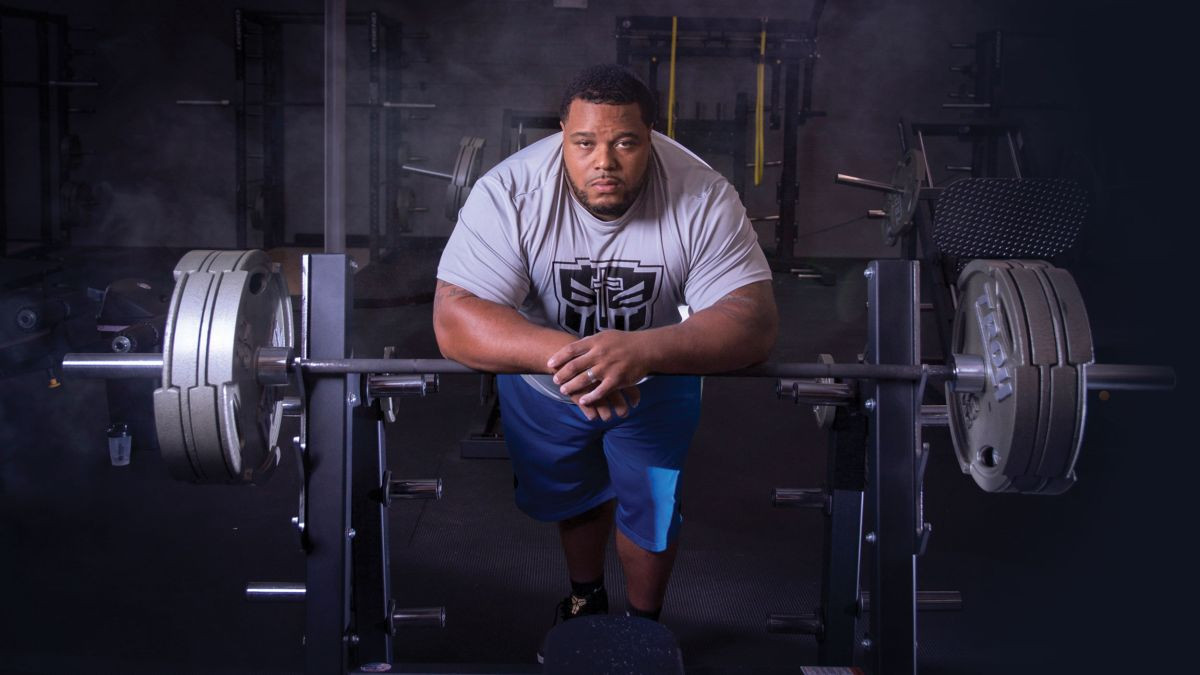 Najjači na 'benchu' ikada: Julius Maddox oborio rekord u RAW bench potisku