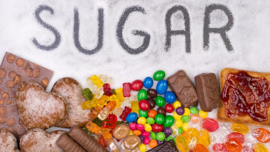 8 znakova da jedete previše šećera