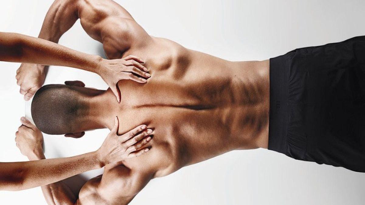 Četiri najbolje stvari za oporavak mišića