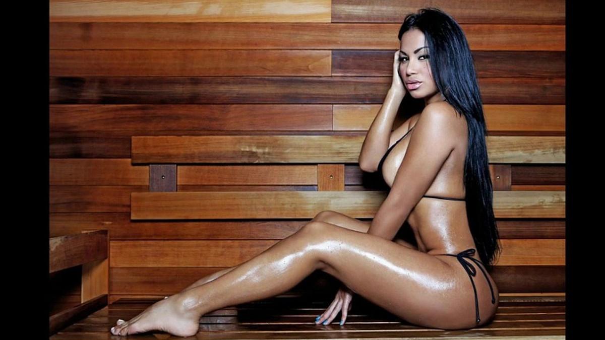Dolly Castro prava je fitness inspiracija