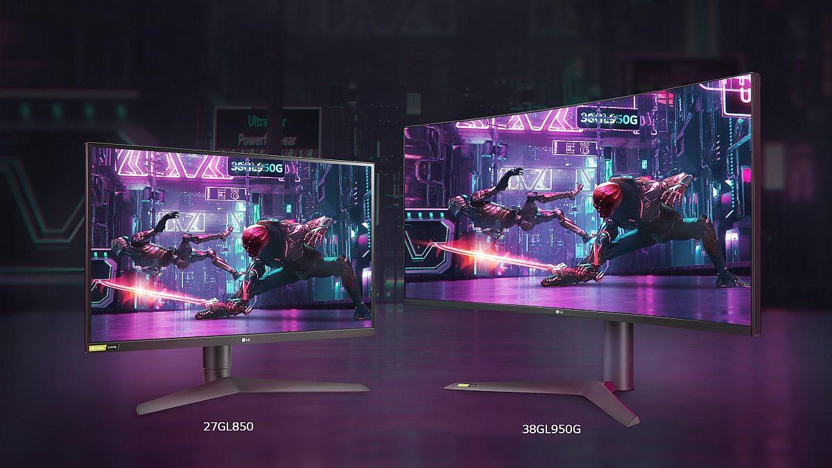 LG predstavlja proširenu seriju 1 ms UltraGear IPS gaming monitora na IFA sajmu